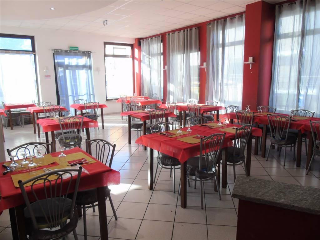 Ristorante / Pizzeria / Trattoria in vendita a Aosta, 3 locali, zona Zona: Centro, prezzo € 46.000 | CambioCasa.it