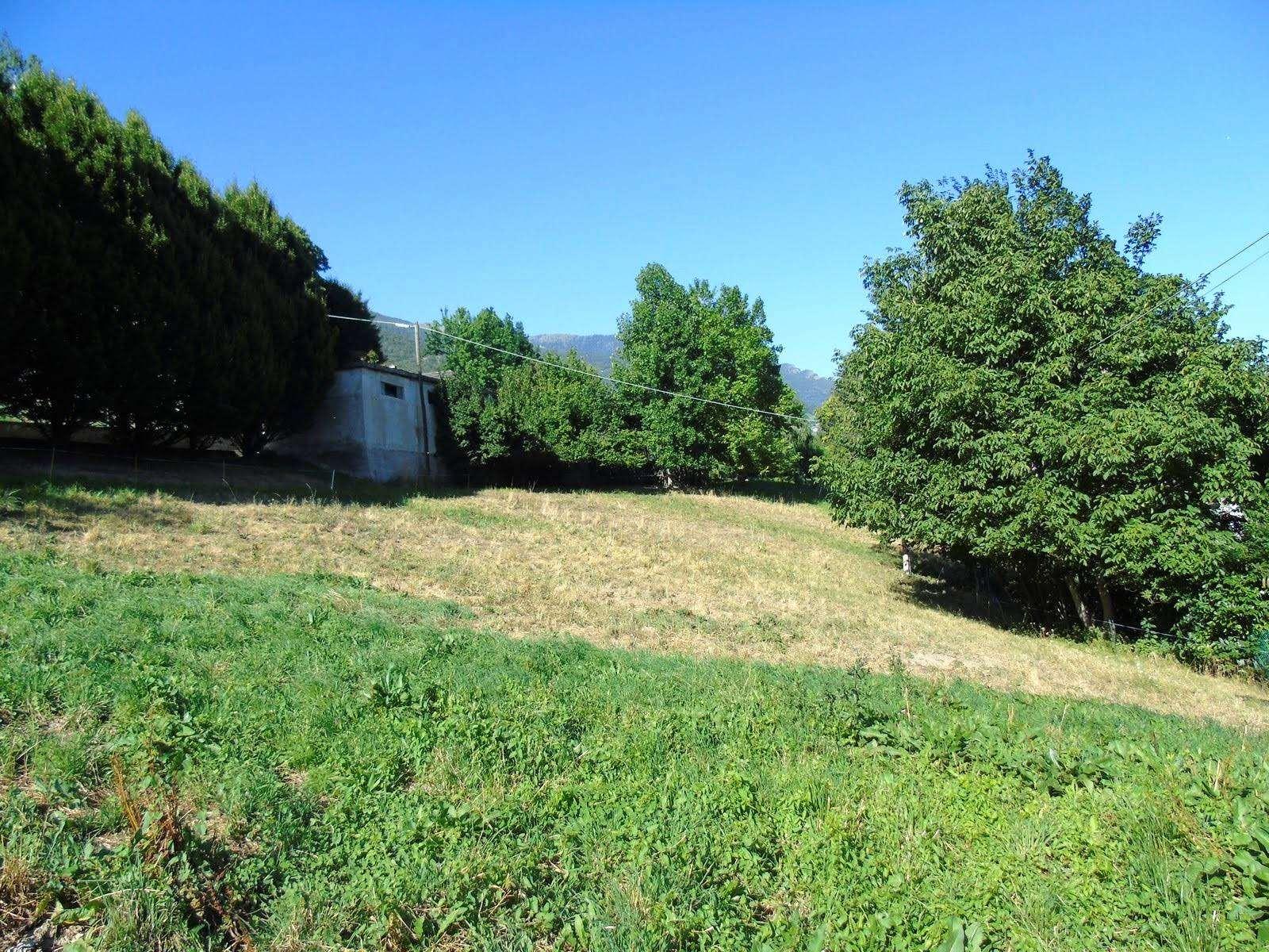 Terreno Edificabile Residenziale in vendita a Saint-Christophe, 9999 locali, zona Località: SENIN, Trattative riservate | PortaleAgenzieImmobiliari.it