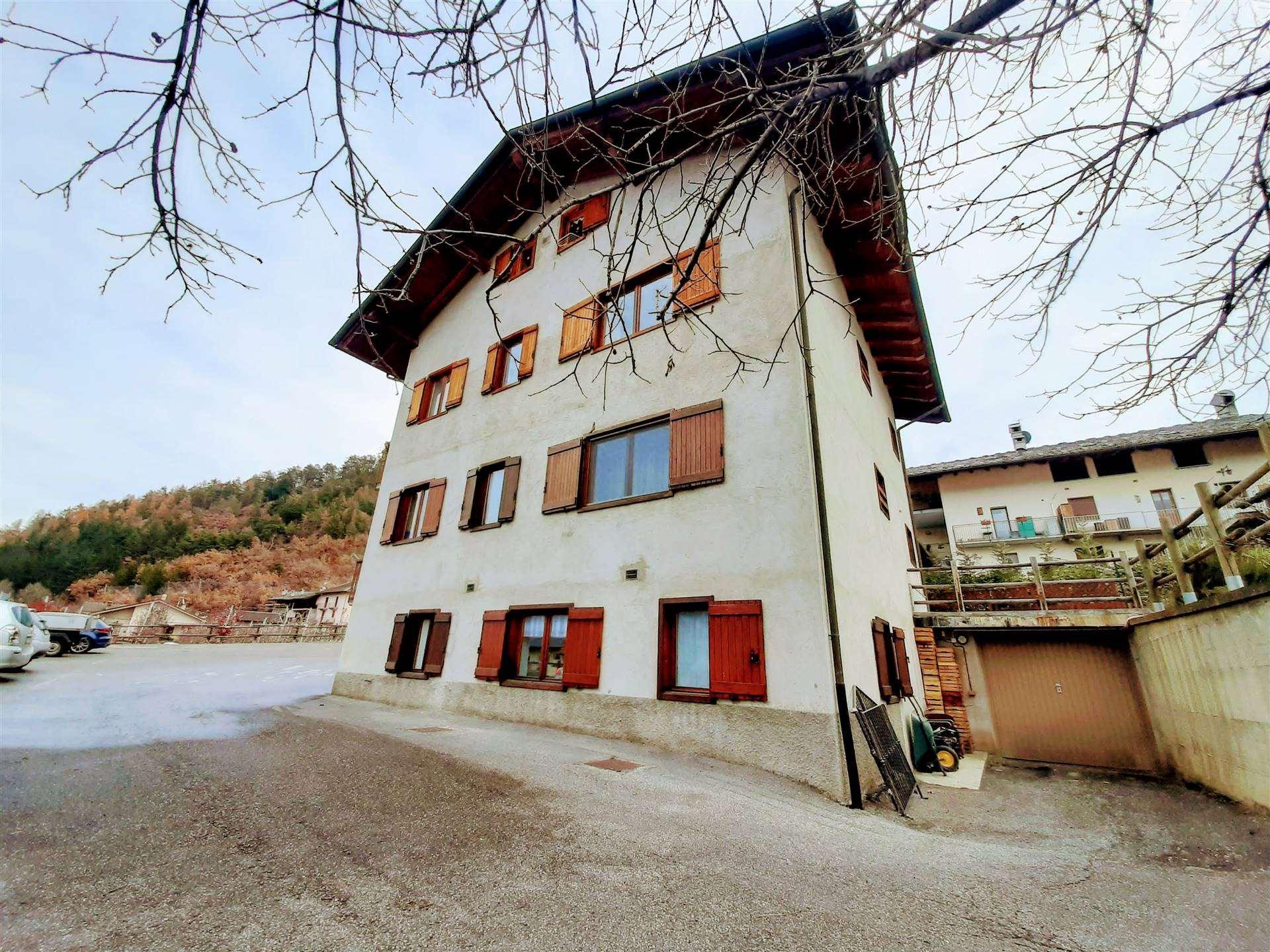 Appartamento in affitto a Gressan, 1 locali, prezzo € 360 | PortaleAgenzieImmobiliari.it