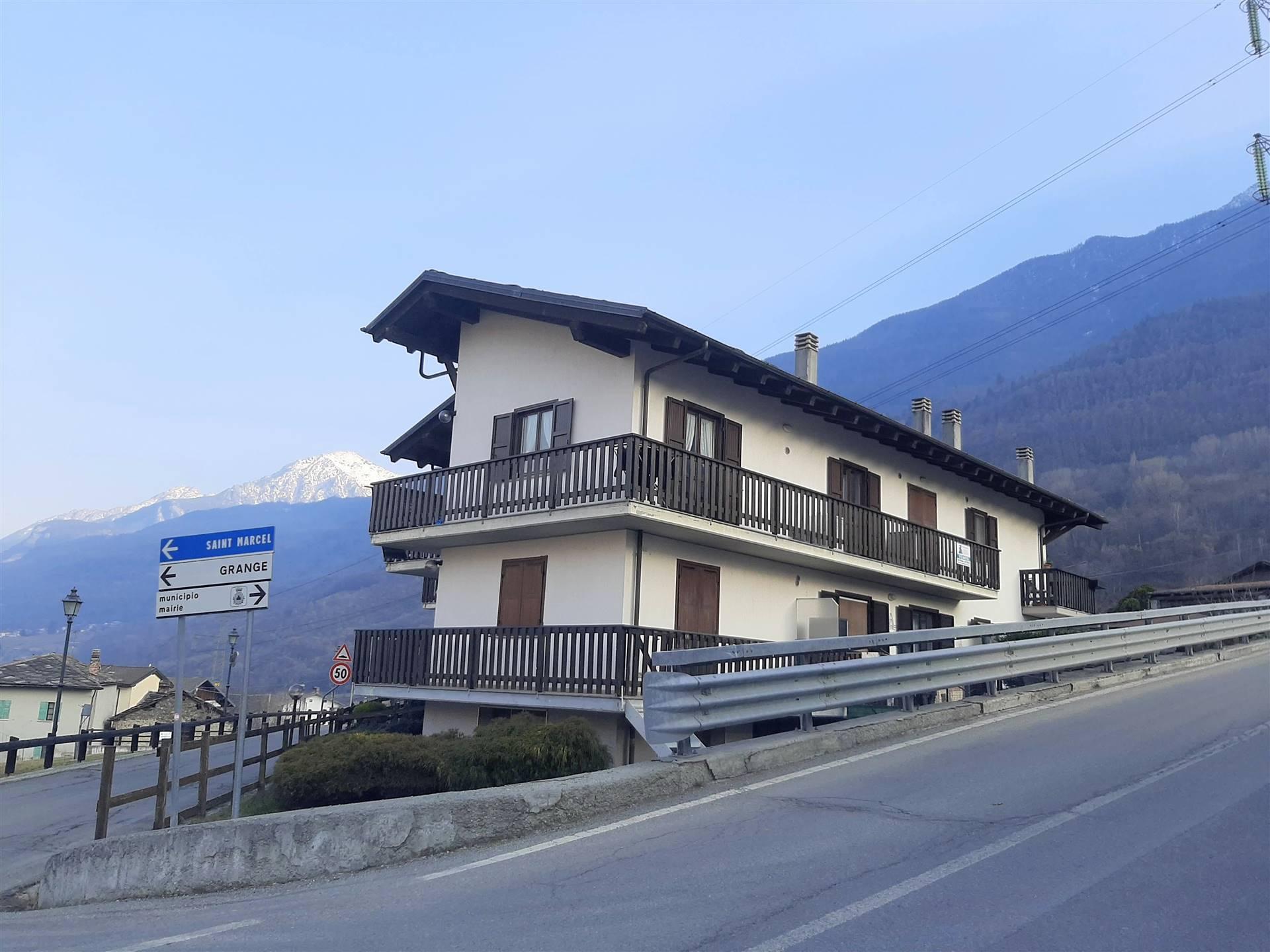 Appartamento in vendita a Brissogne, 1 locali, zona Località: NEYRAN, prezzo € 67.000 | PortaleAgenzieImmobiliari.it