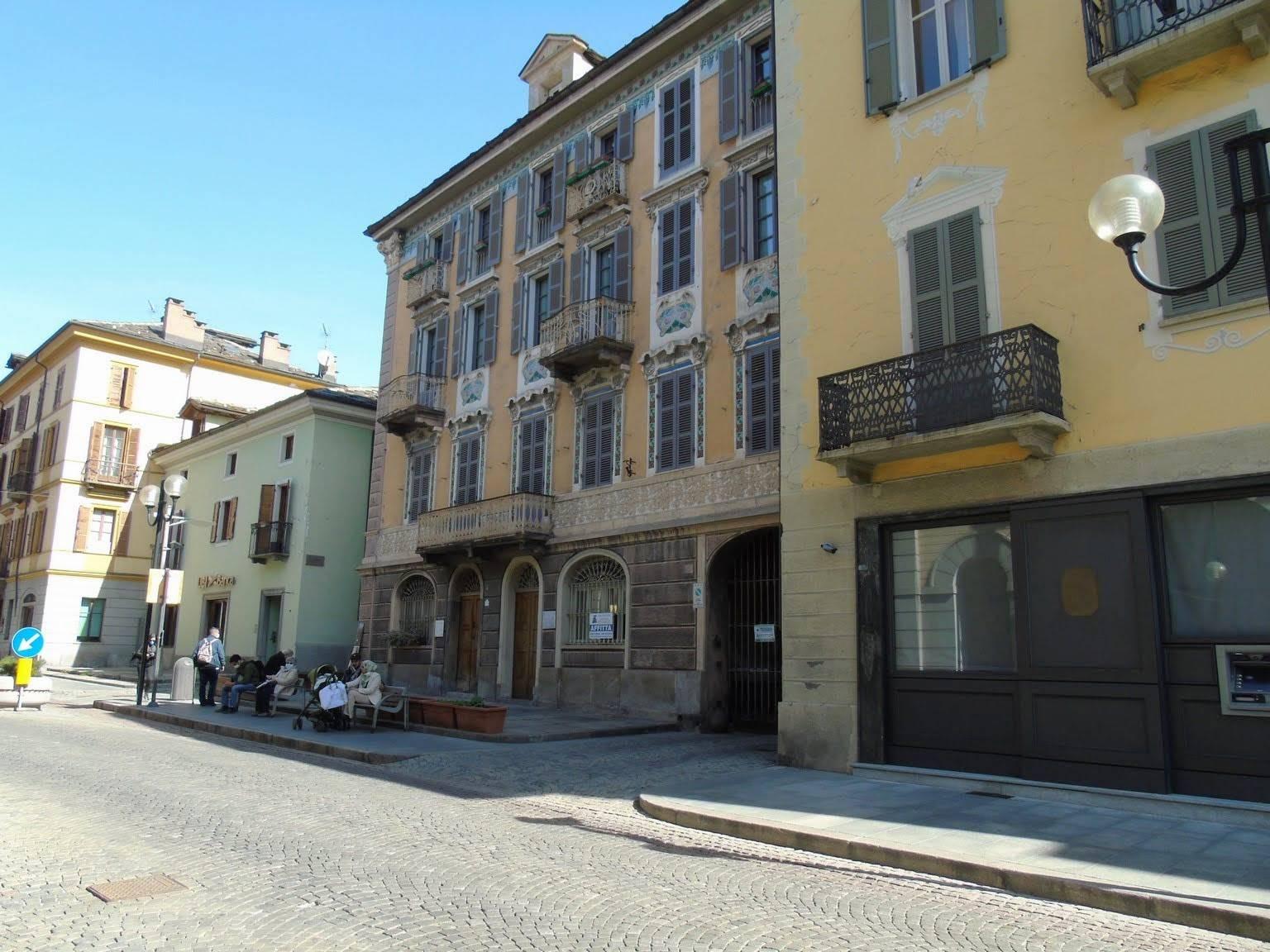 Appartamento in affitto a Aosta, 4 locali, zona ro, prezzo € 650 | PortaleAgenzieImmobiliari.it