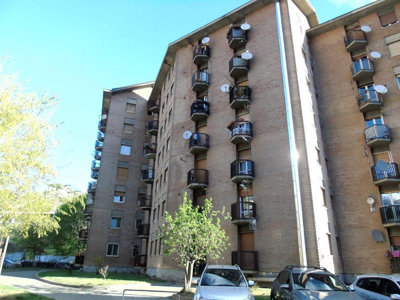 Appartamento in affitto a Aosta, 3 locali, zona ro, prezzo € 450 | PortaleAgenzieImmobiliari.it