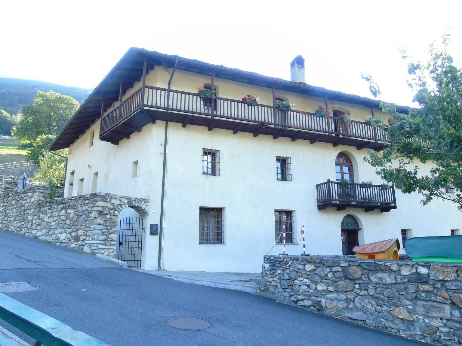 Appartamento in vendita a Roisan, 5 locali, prezzo € 164.000 | PortaleAgenzieImmobiliari.it