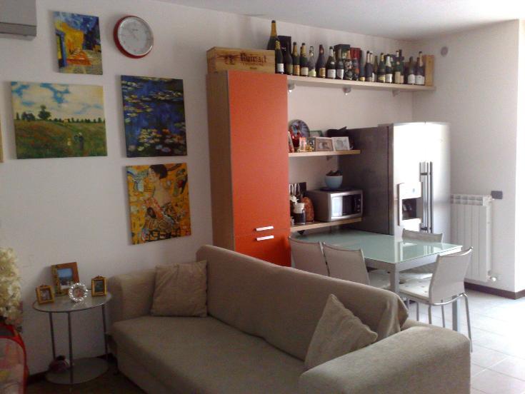 Appartamento in vendita a Rottofreno, 2 locali, zona Zona: San Nicolò, prezzo € 83.000 | CambioCasa.it