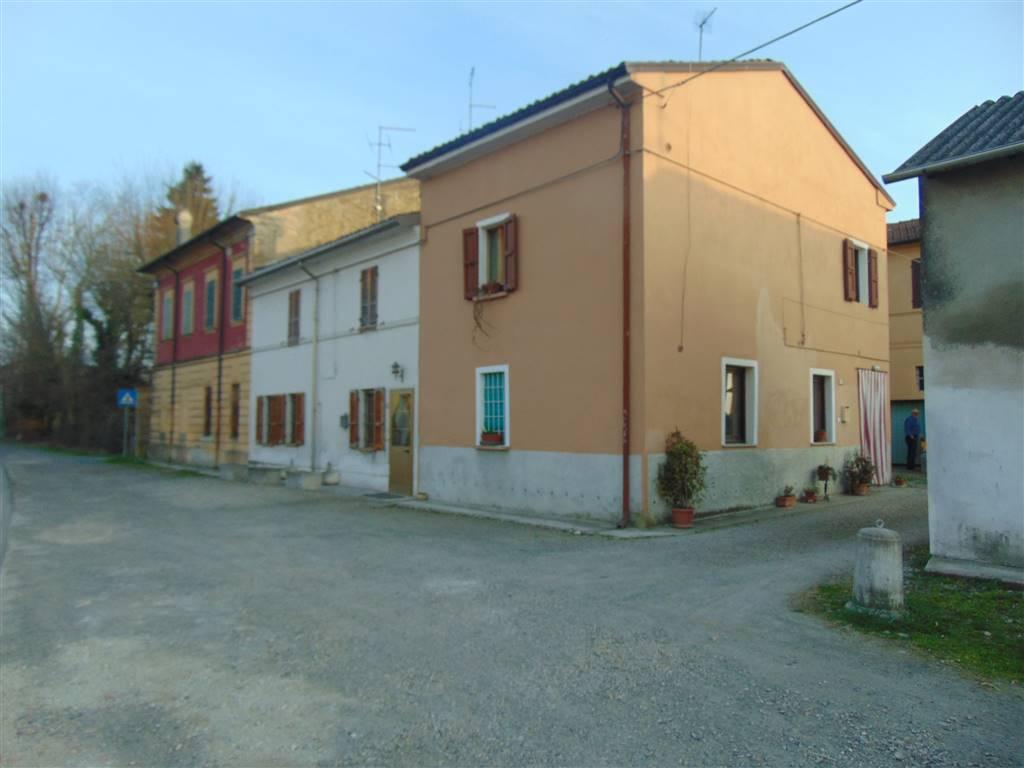Casa semi indipendente in Polignano, Caorso
