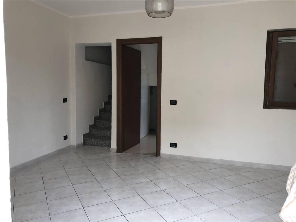 Casa semi indipendente in Via Matteotti 17, Zerbio, Caorso