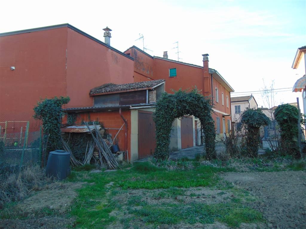 Casa semi indipendente, San Giorgio Piacentino, abitabile