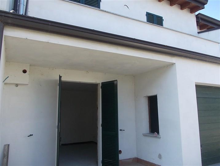 In Vendita Villa a Schiera a San Giorgio Piacentino
