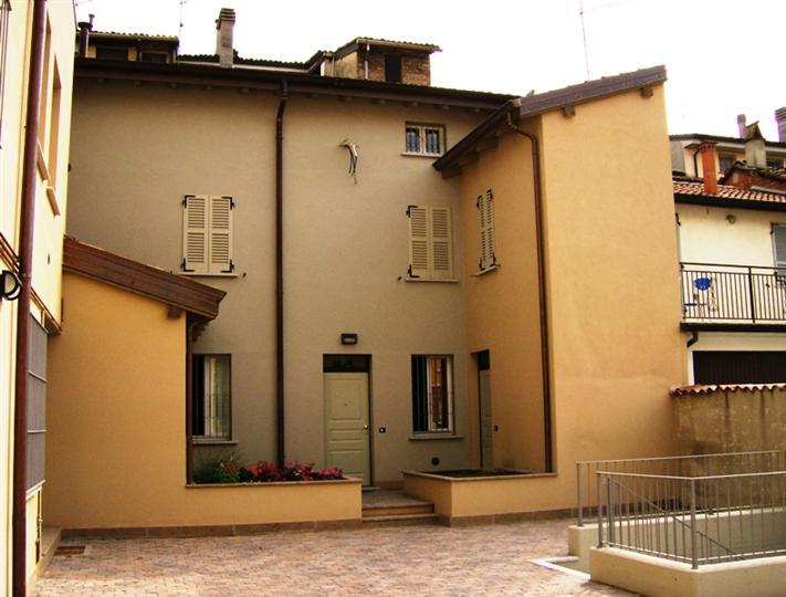 Bilocale in Via Campagna 107, Piacenza