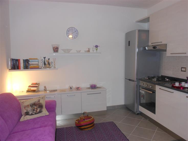 Appartamento indipendente, Centro Storico, Piacenza, in ottime condizioni