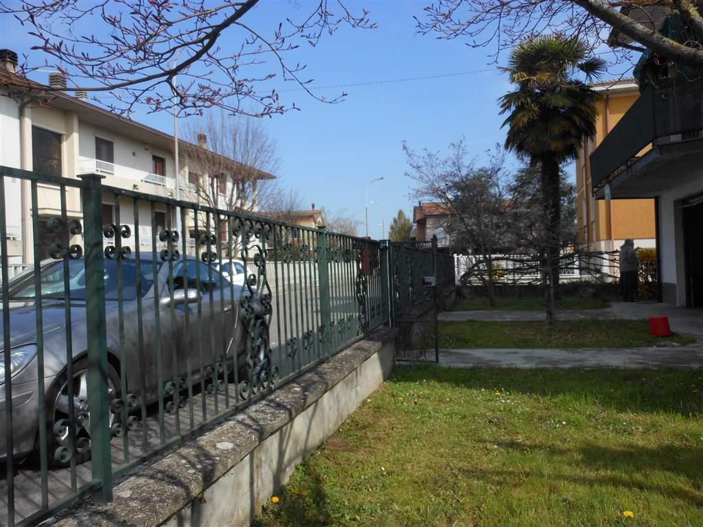 Villa, Carpaneto Piacentino, abitabile