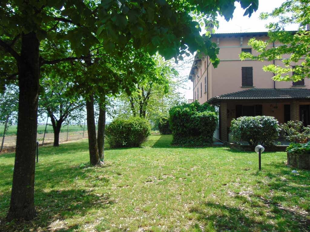 Rustico casale, San Giorgio Piacentino, abitabile