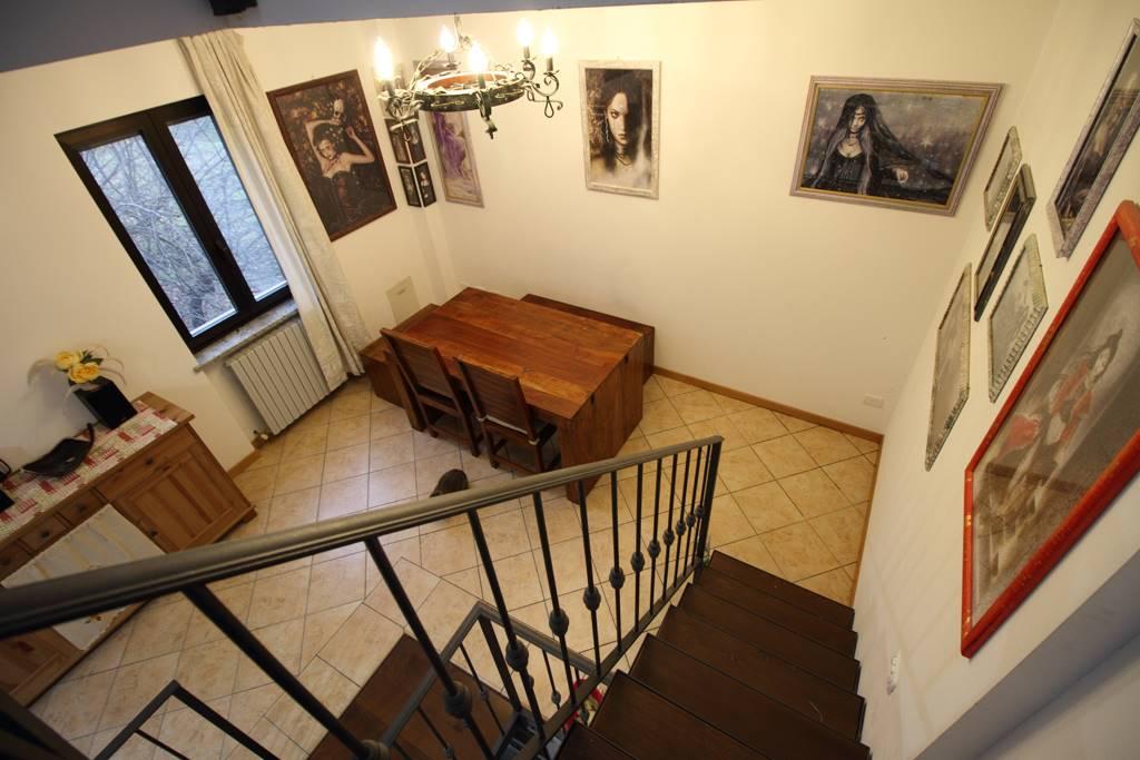 Appartamento indipendente in i Bruciati 15, Folignano, Ponte Dell'olio