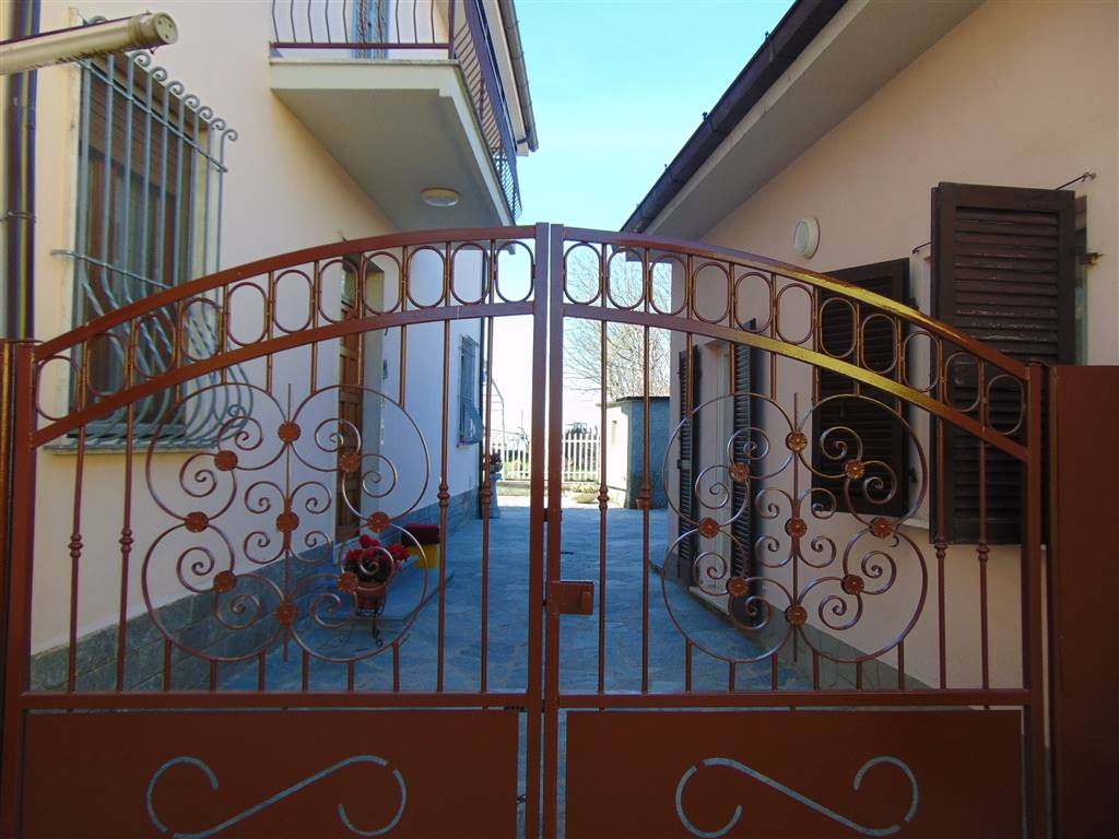Casa singola in Via Solari 57, Gariga, Podenzano