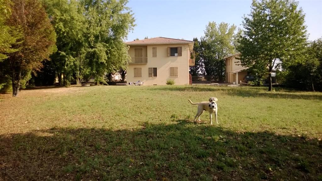 Villa in vendita a San Giorgio Piacentino, 8 locali, prezzo € 270.000 | CambioCasa.it