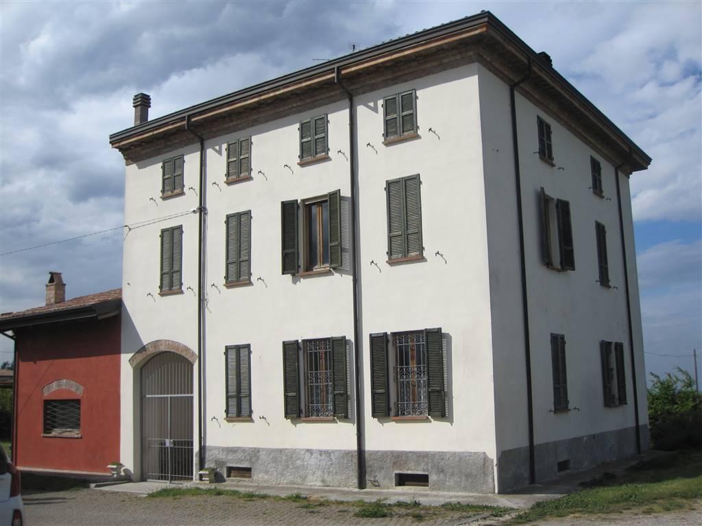 Rustico casale, San Giorgio Piacentino