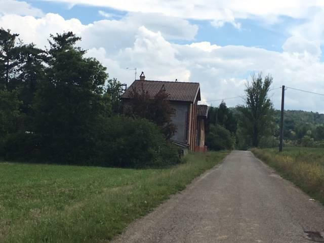 Rustico casale in Tollara, San Giorgio Piacentino
