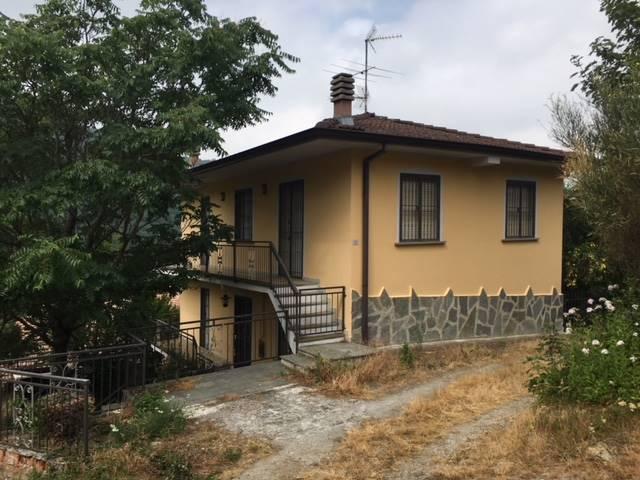 Casa singola in Via Sevizzano 49, Sevizzano, Pecorara