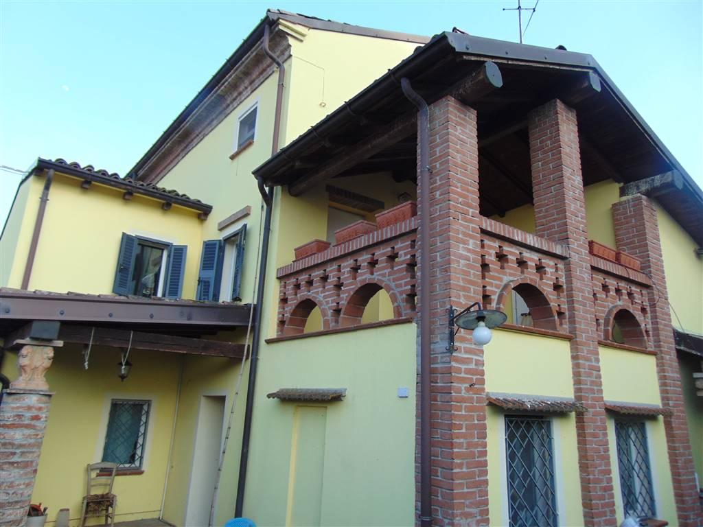 Casa singola, San Nicolò, Rottofreno