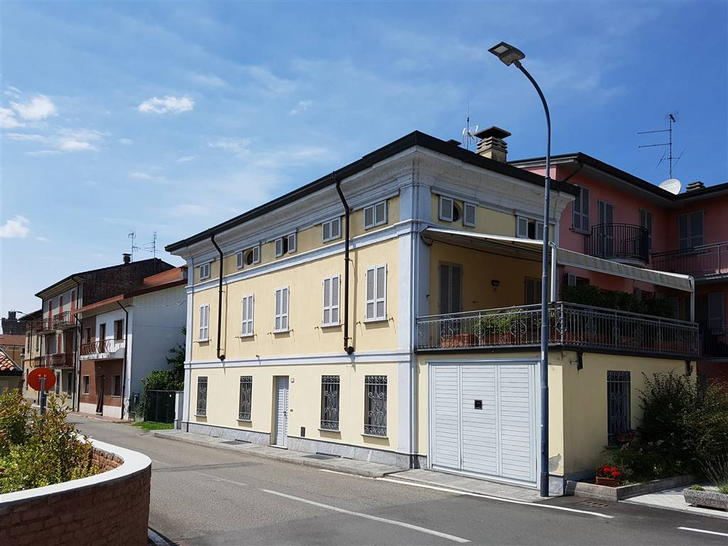 Casa singola in Via Xxv Aprile, Caorso
