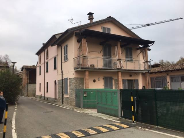 Casa semi indipendente in Via Pertini 17, Vigolzone