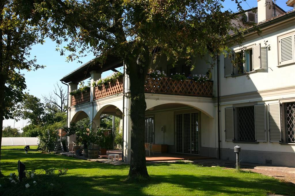 Vendita Villa PIACENZA (PC)