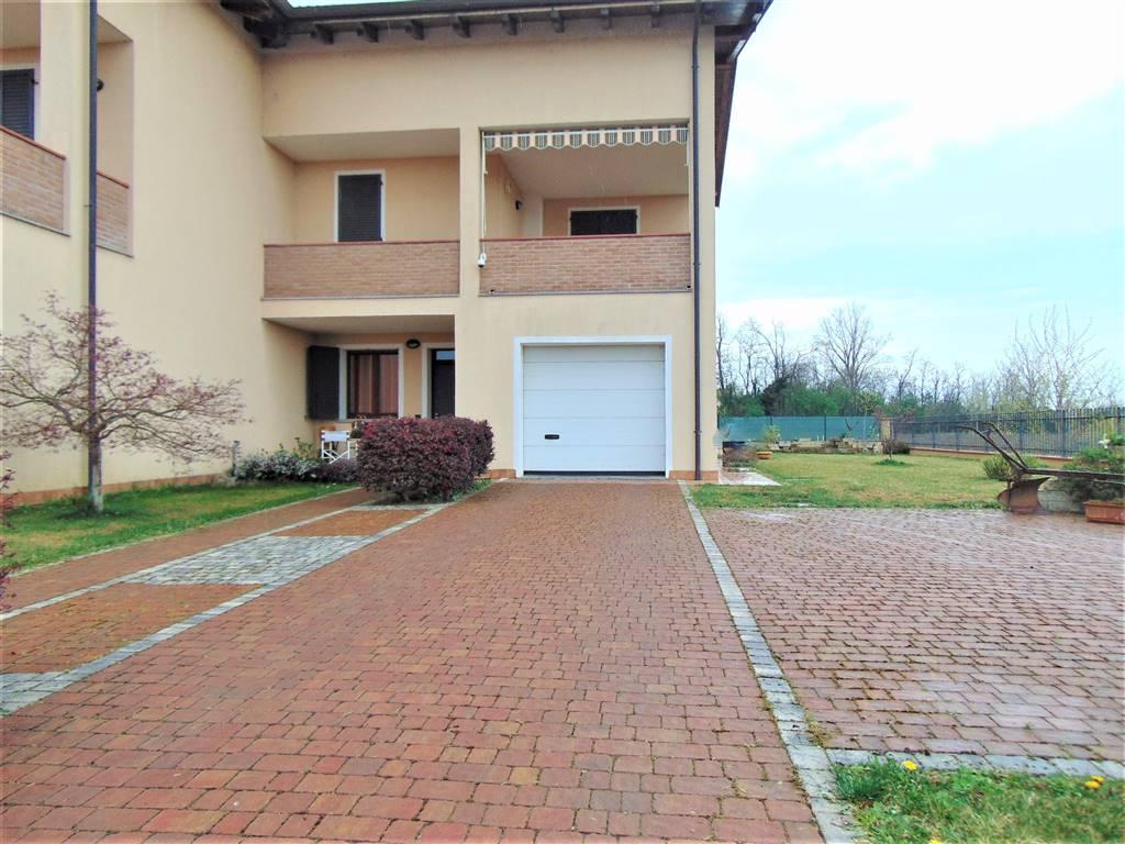 Villa in Via Mastroianni 14, Carpaneto Piacentino