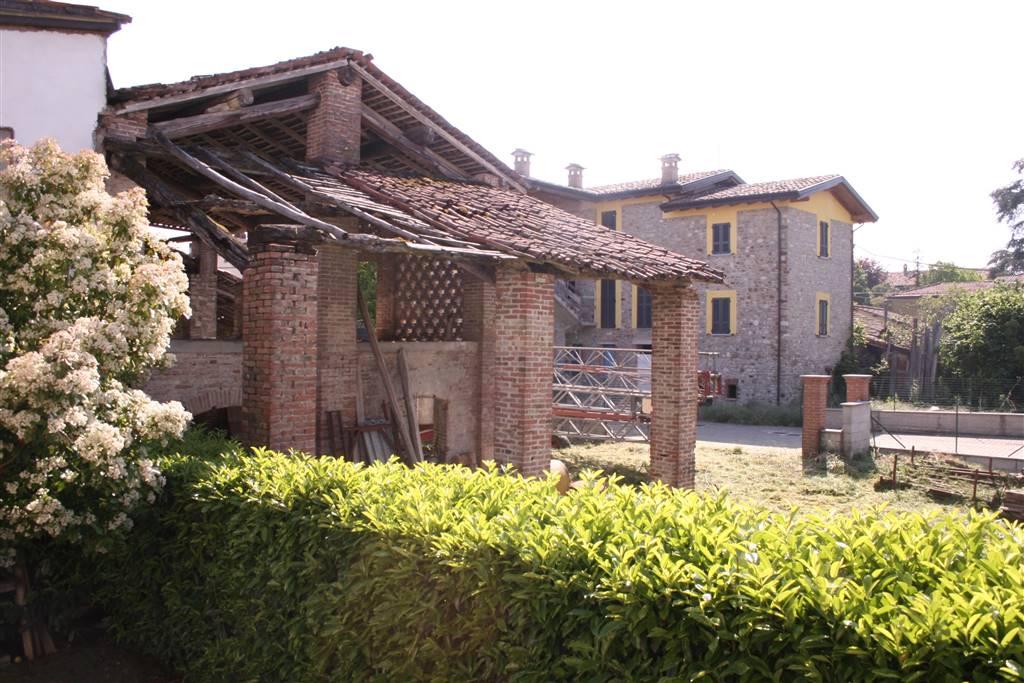 Rustico casale, Vigolzone, ristrutturato