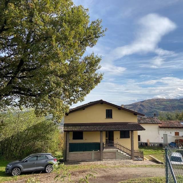 Casa singola in Carmiano, Vigolzone