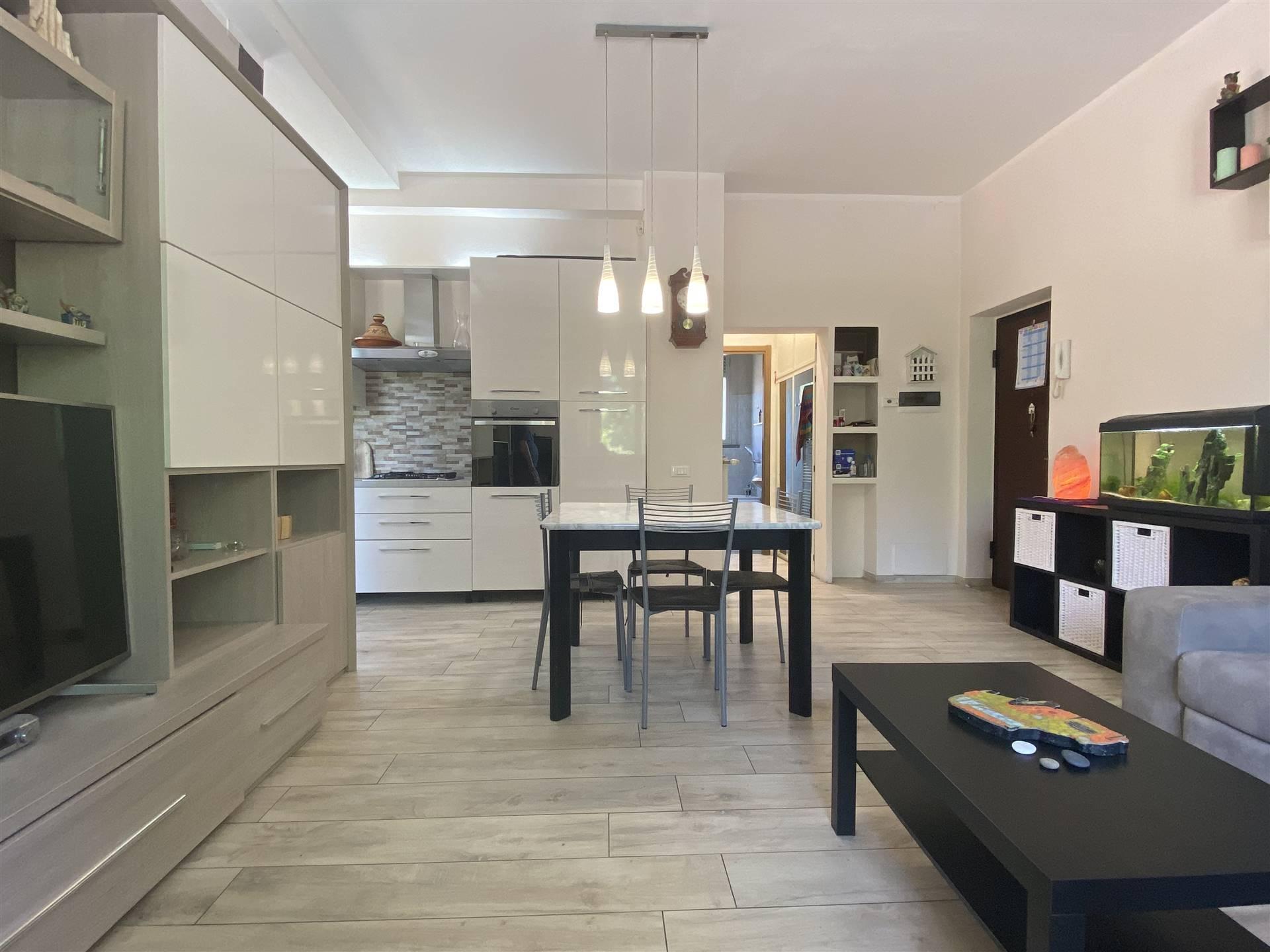 Appartamento in vendita a San Giorgio Piacentino, 2 locali, zona Località: SAN GIORGIO, prezzo € 73.000 | CambioCasa.it