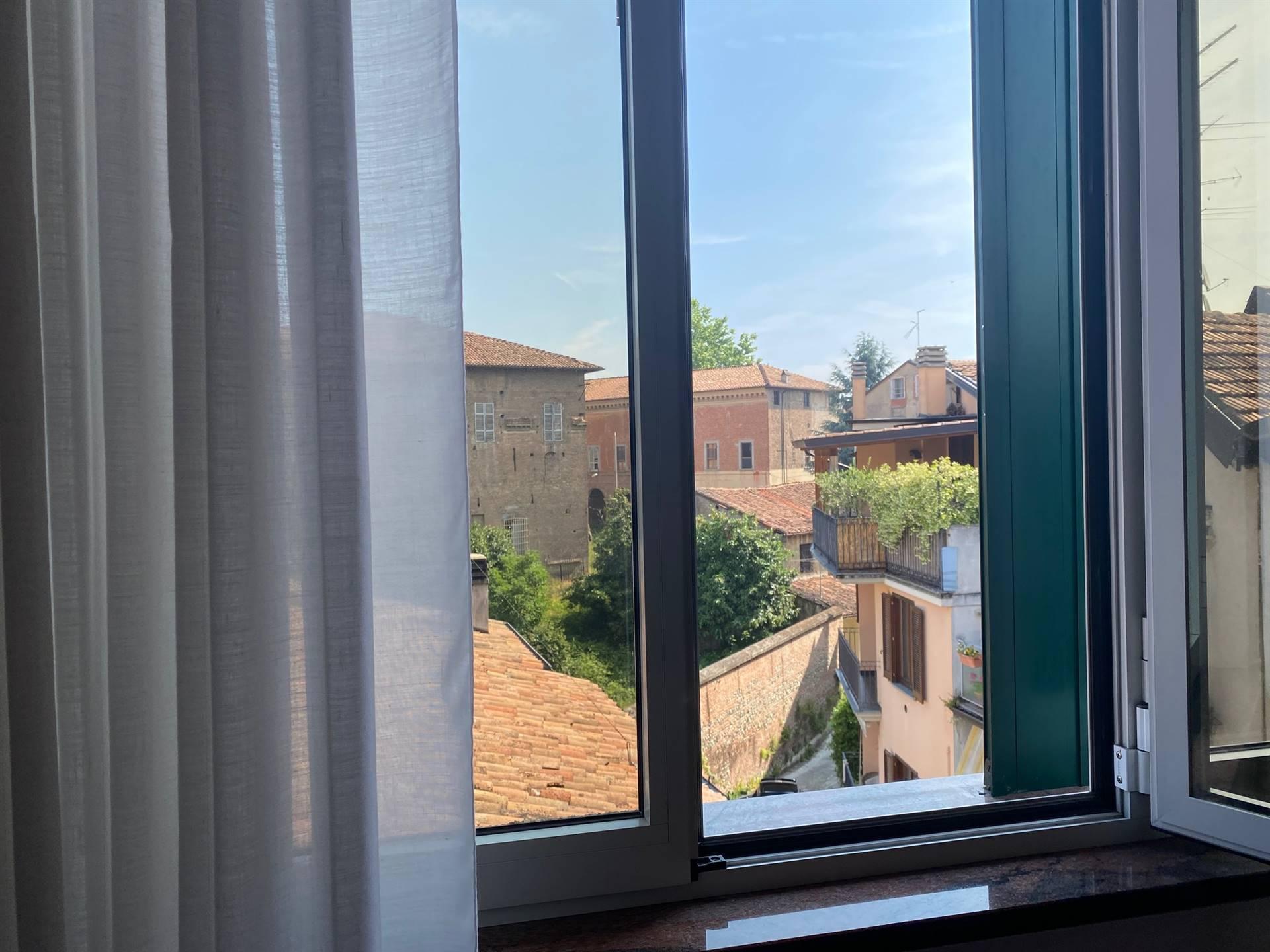 Attico / Mansarda in vendita a Piacenza, 2 locali, zona ro storico, prezzo € 115.000 | PortaleAgenzieImmobiliari.it