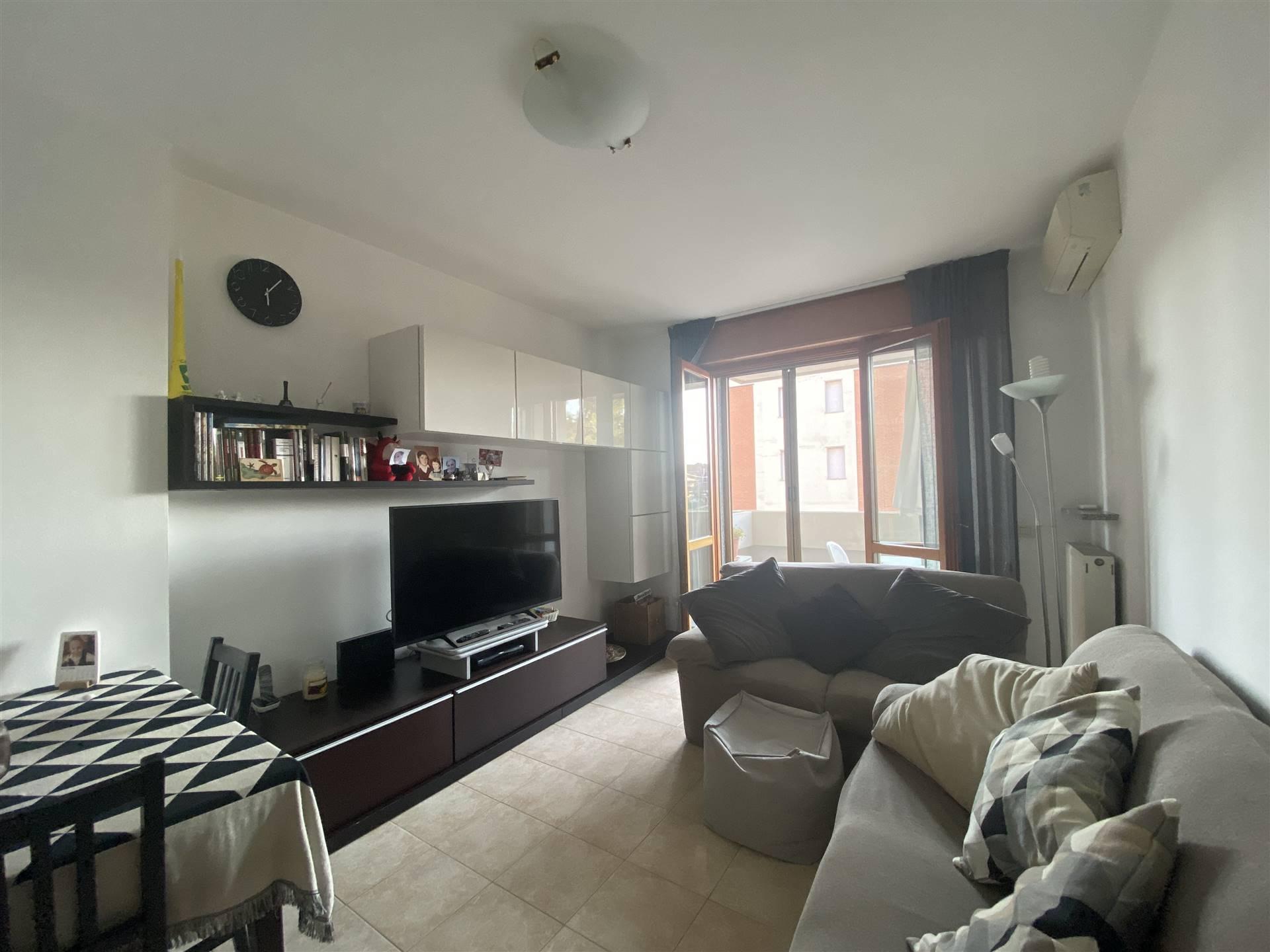 Appartamento in vendita a San Giorgio Piacentino, 3 locali, zona Località: SAN GIORGIO, prezzo € 126.000 | CambioCasa.it