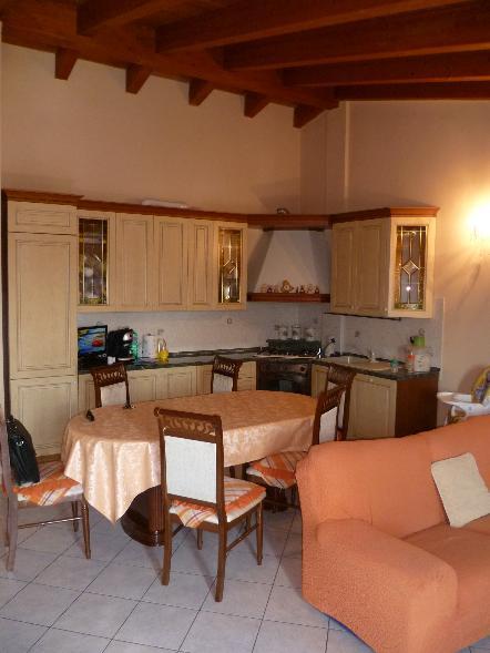 Appartamento, Gonzaga, in ottime condizioni