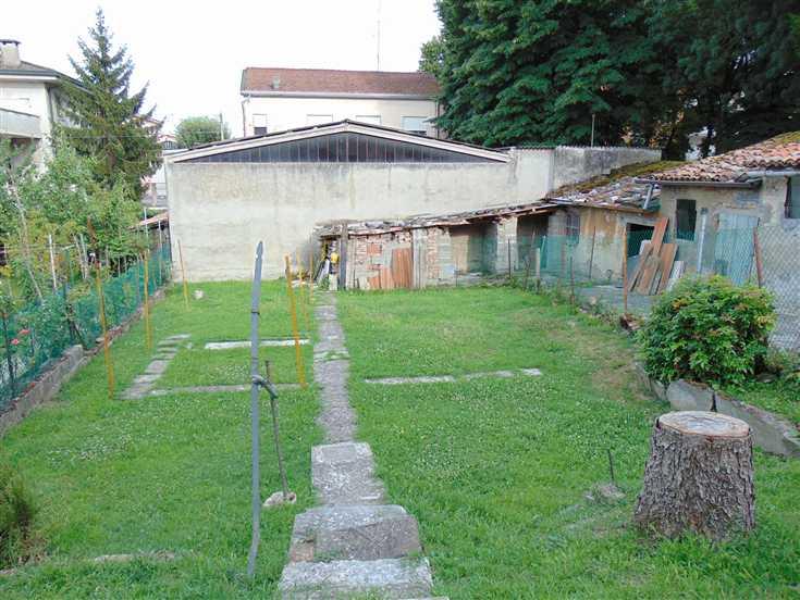 Casa semi indipendente, Luzzara