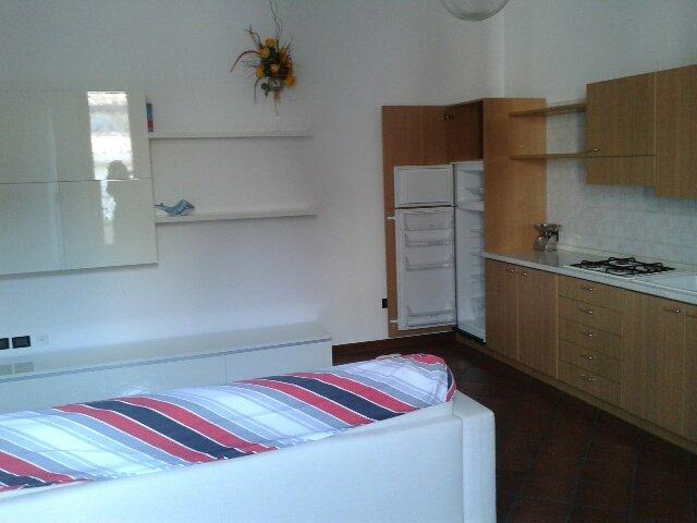 Soluzione Indipendente in affitto a Suzzara, 2 locali, prezzo € 500 | CambioCasa.it