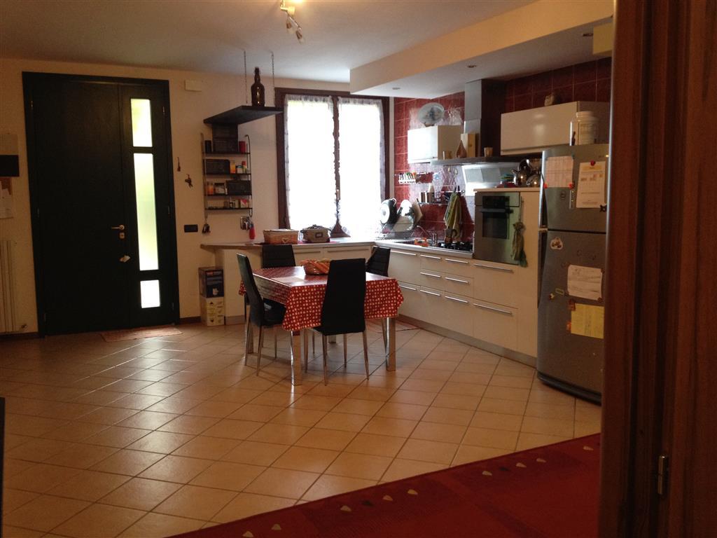 Appartamento indipendente, Brugneto, Reggiolo, seminuovo