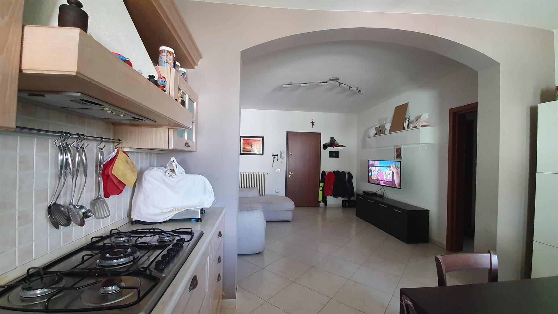 Appartamento in vendita a Pegognaga, 4 locali, prezzo € 105.000 | PortaleAgenzieImmobiliari.it