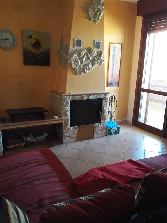 Appartamento indipendente, Bondeno, Gonzaga, in ottime condizioni