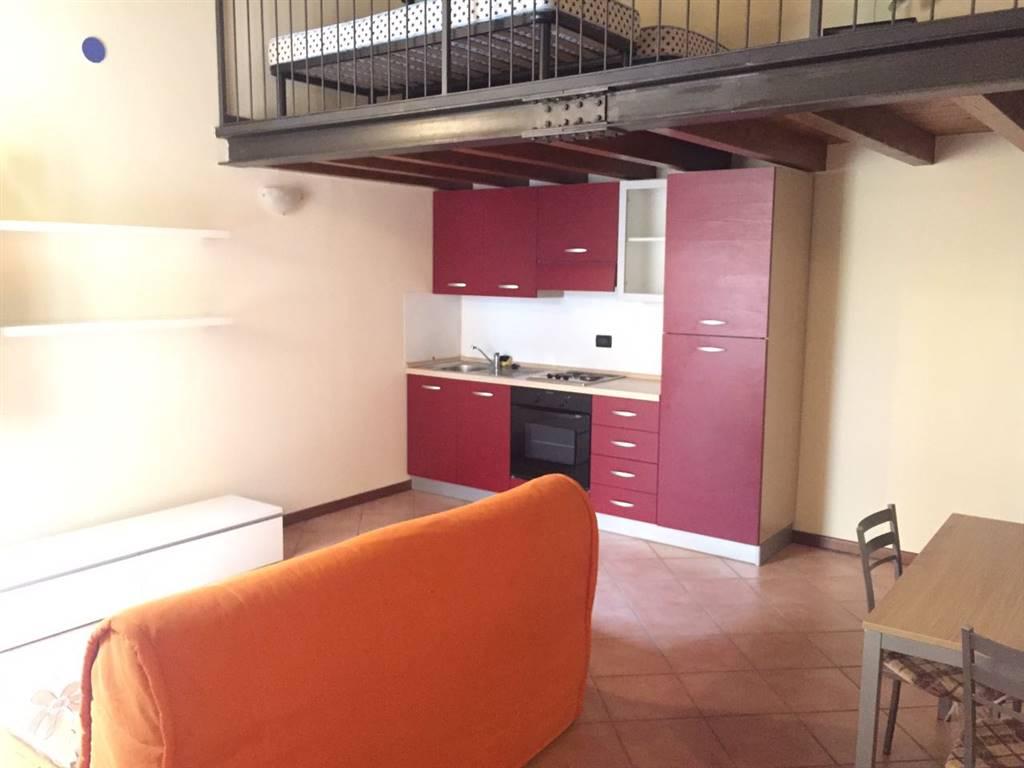 Bilocale, Centro Storico, Mantova, ristrutturato