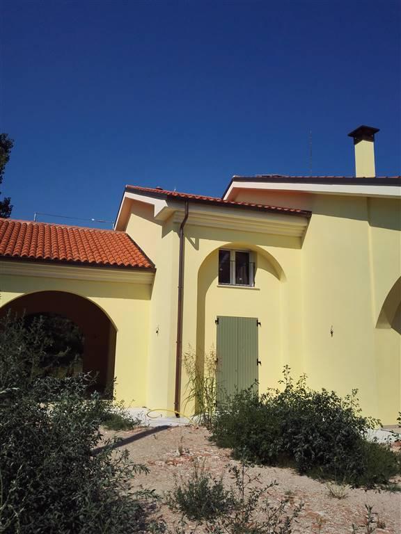 Villa in Via Carpigiana  7, San Giovanni Del Dosso