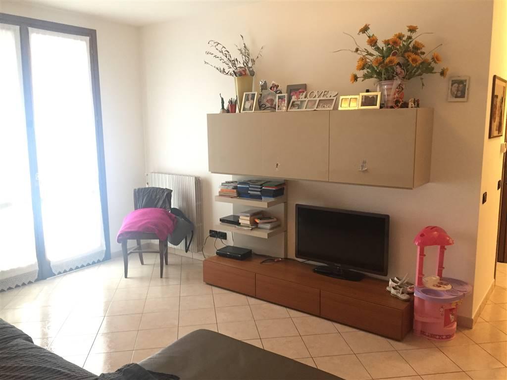 Trilocale in Via Romanore 428, San Cataldo, Borgoforte