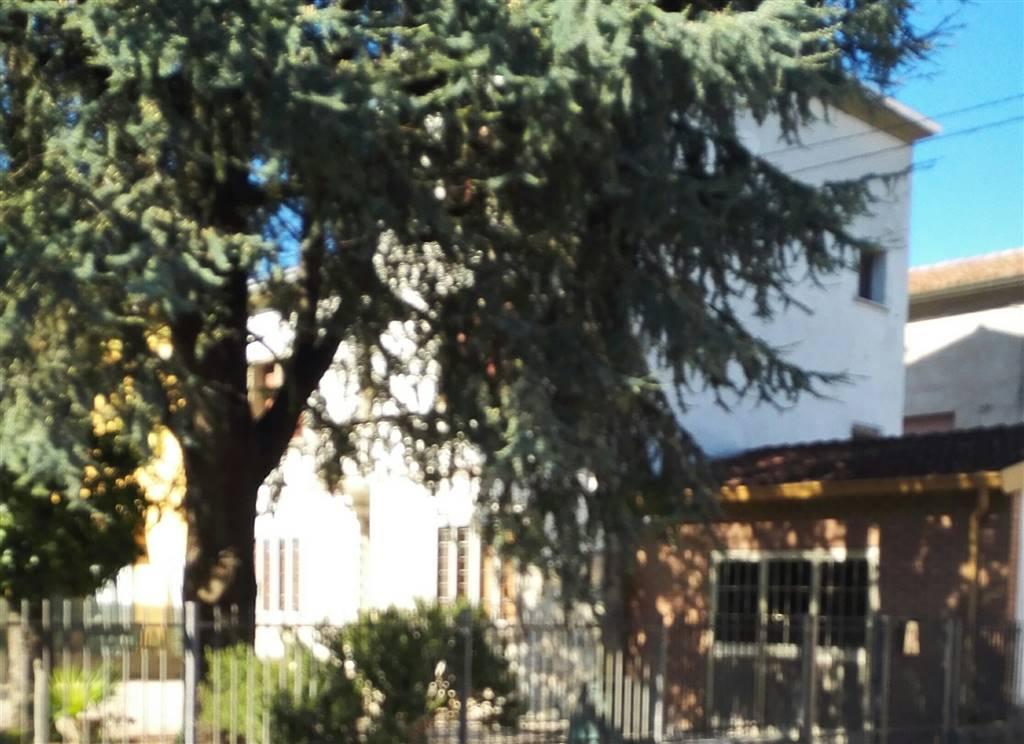 Casa semi indipendente, Portiolo, San Benedetto Po, ristrutturato