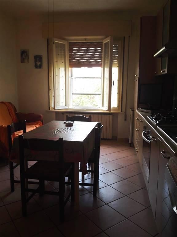 Casa semi indipendente in Via Assetti  38, Suzzara