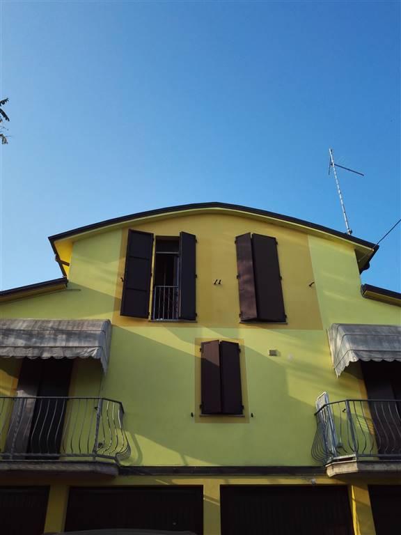 Attico / Mansarda in vendita a Suzzara, 2 locali, zona Località: BRUSATASSO, prezzo € 40.000 | PortaleAgenzieImmobiliari.it
