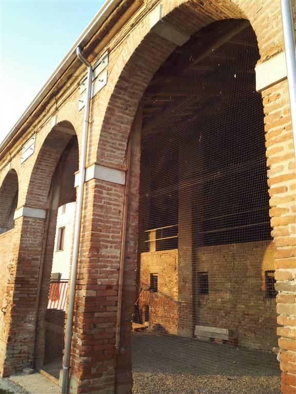 Soluzione Indipendente in affitto a Gonzaga, 3 locali, zona eno, prezzo € 330 | PortaleAgenzieImmobiliari.it