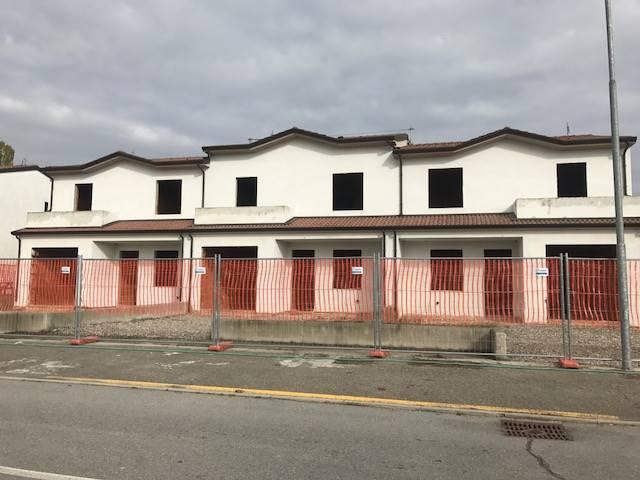 Nuova costruzione, Frazioni: Villa Saviola, Motteggiana, in nuova costruzione