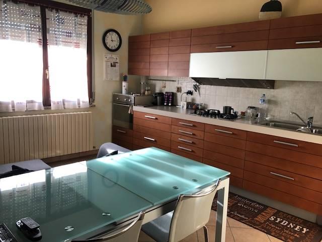 Appartamento in vendita a Motteggiana