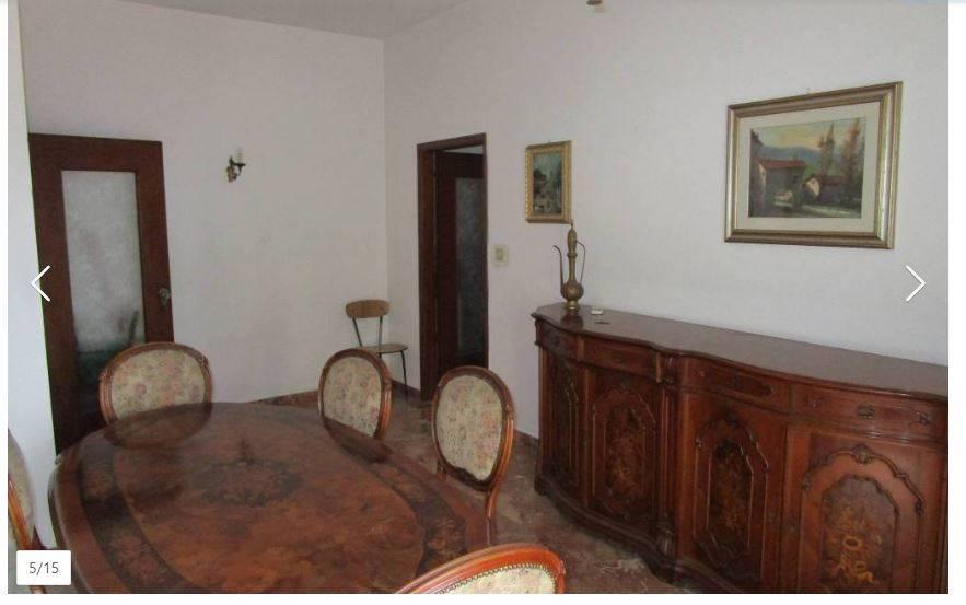 Trilocale in Strada Parmense 18, Te Brunetti, Mantova