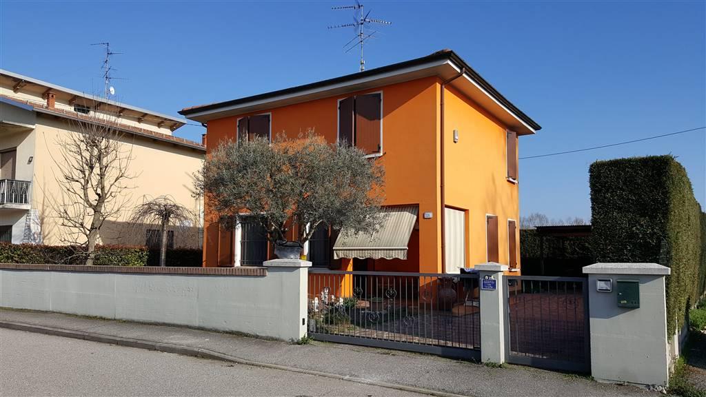 Casa singola, Codisotto, Luzzara