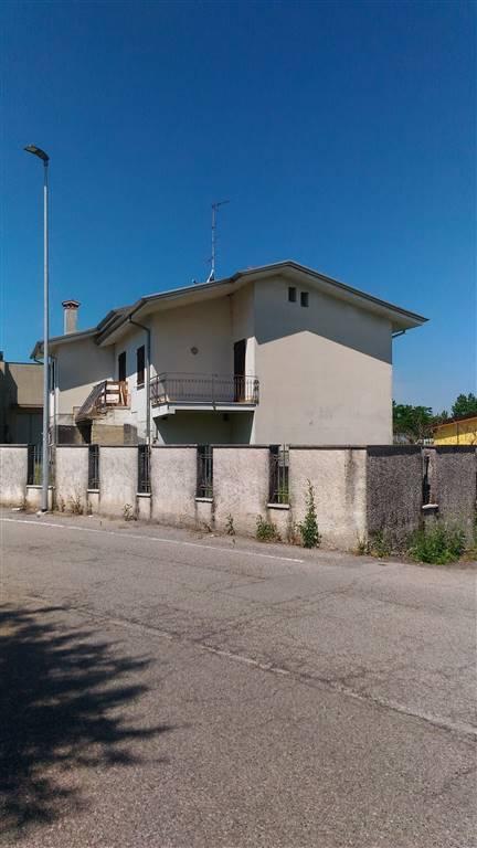 Villa, Bancole, Porto Mantovano, abitabile